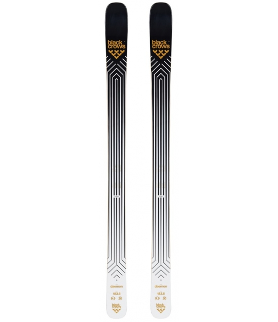 Black Crows Daemon 2020 Skis