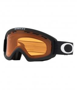Oakley O Frame 2.0 Matte Black w Persimmon