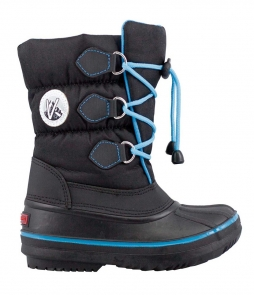 Kimberfeel Avalanche Apres Boots-Turquoise
