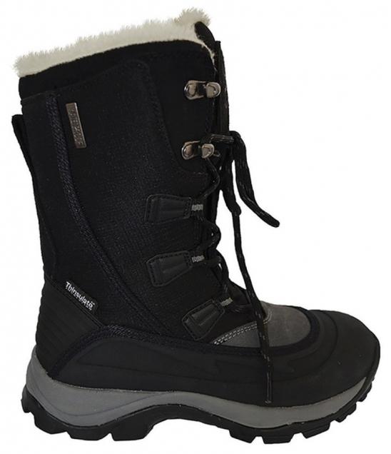 XTM Tessa II Apre Boots-Black
