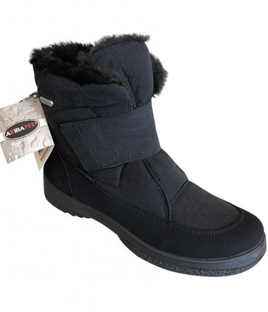Attiba Roma Apres Boots