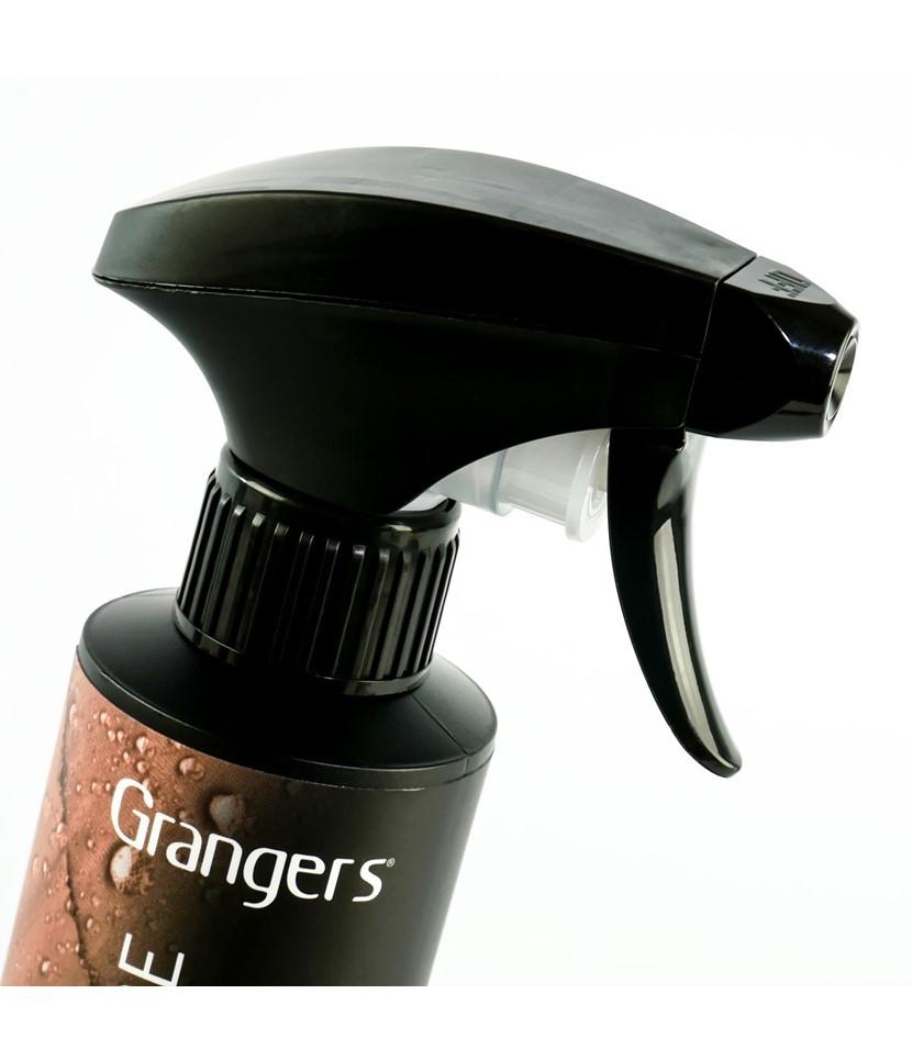 Granger's Performance Repel Spray 2.