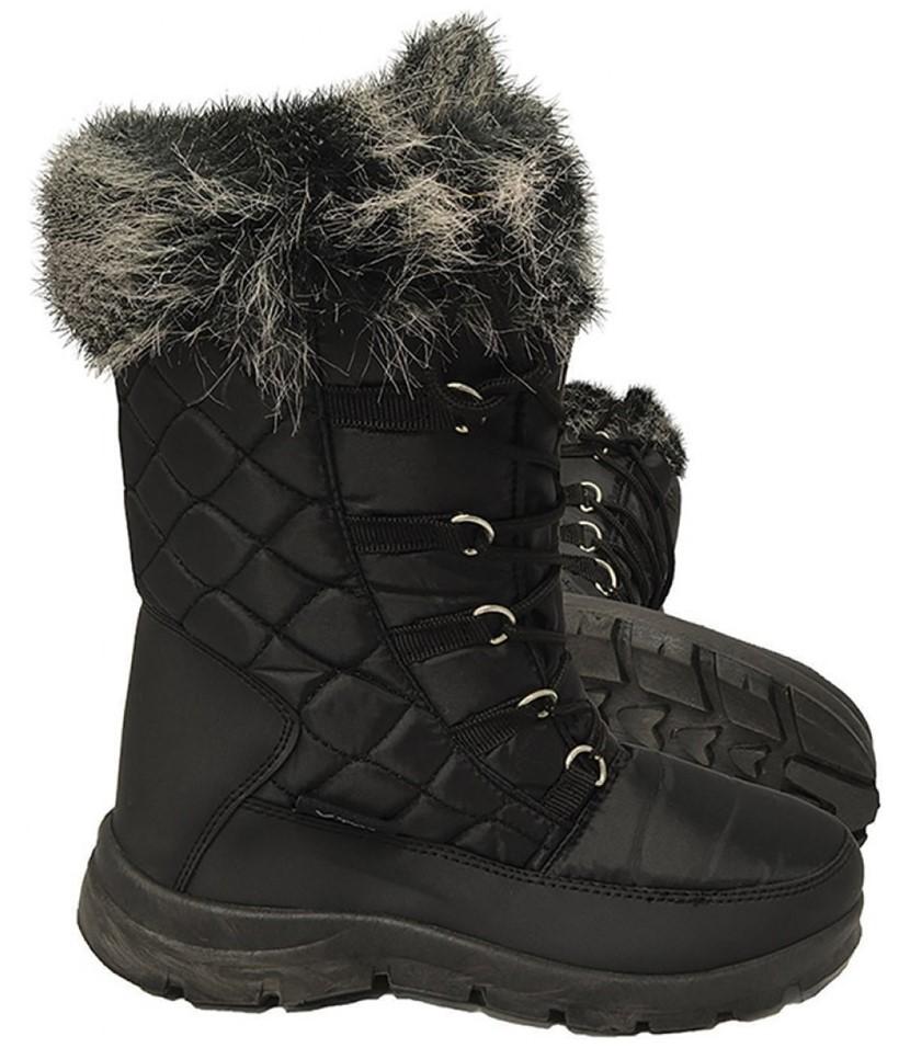 XTM Inessa Apre Boots-Black 2.