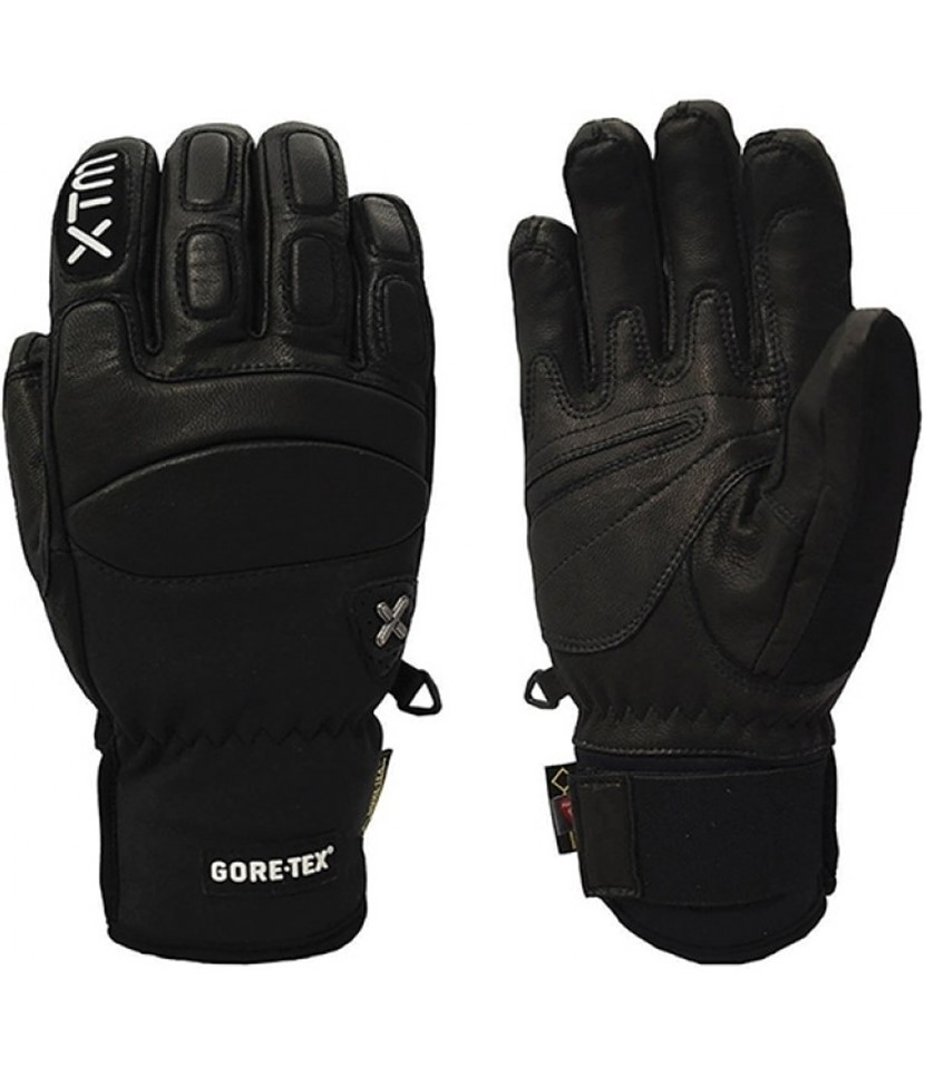 XTM Fable Glove-Black 2.