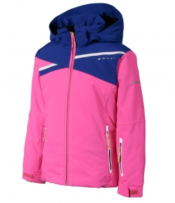 Karbon Firehawk Jacket-Bubblegum Ink