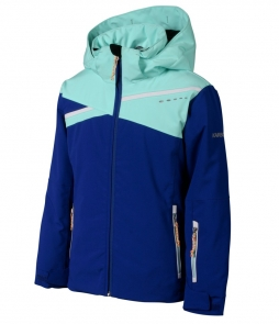 Karbon Firehawk Jacket-Ink Tiffany