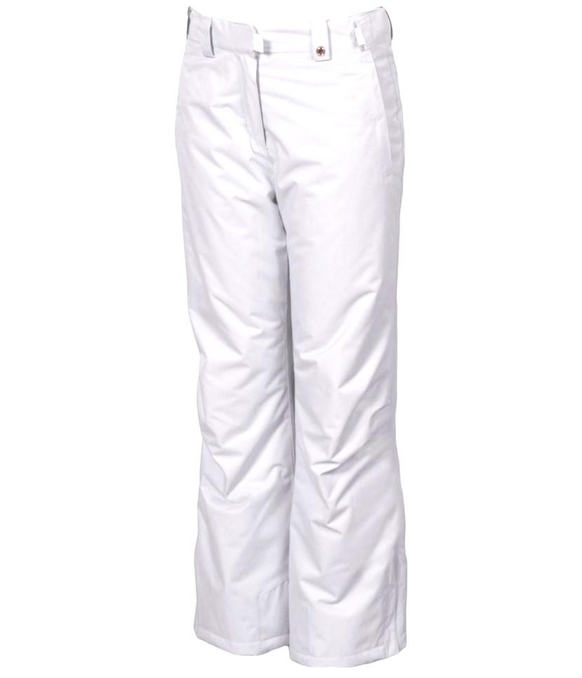 Karbon Luna Pant- Arctic White - Paul Reader Snow Sports 34ce1cd5b