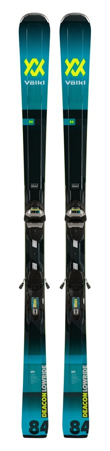 Volkl Deacon 84 2020 Skis