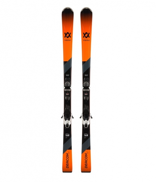 Volkl Deacon XT 2020 Skis