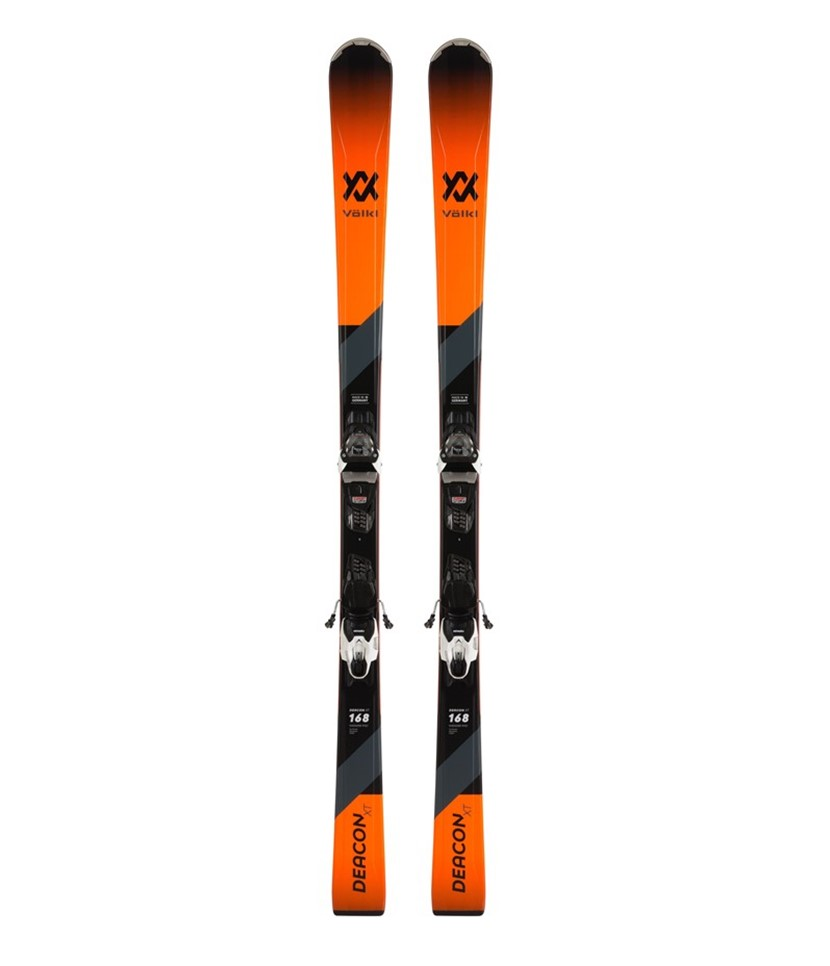 Volkl Deacon XT 2020 Skis
