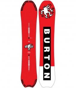 Burton Deep Thinker 2020 Snowboard
