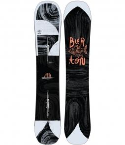 Burton Flight Attendant 2020 Snowboard