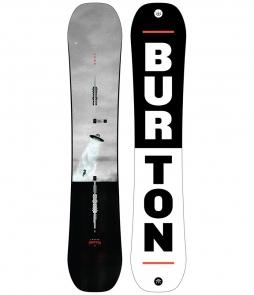 Burton Process 2020 Snowboard