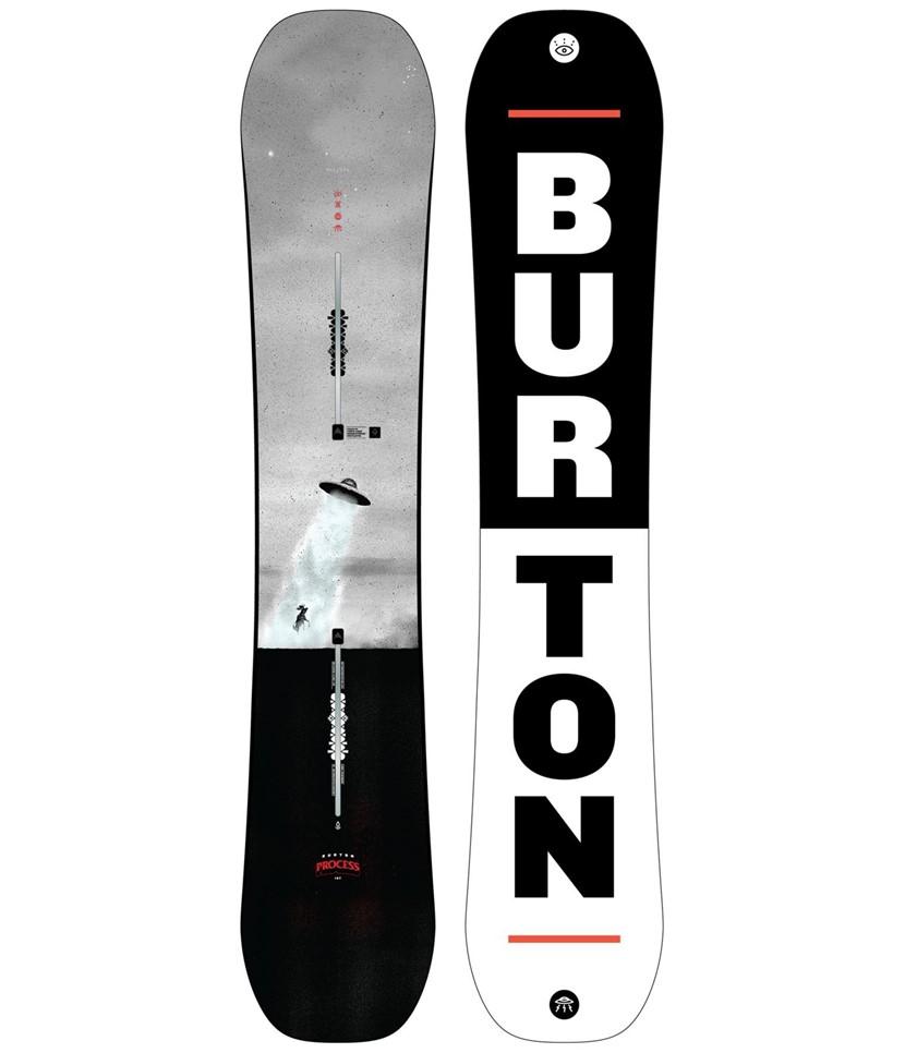 Burton Process FV 2020 Snowboard