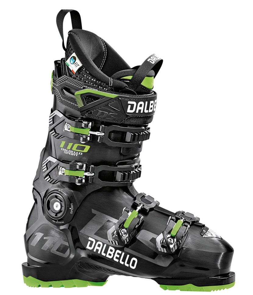 Dalbello DS 110 Ski Boots