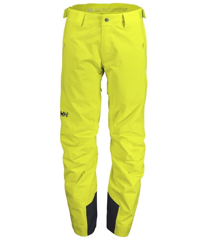 Helly Hansen Legendary Pants-Sweet Lime