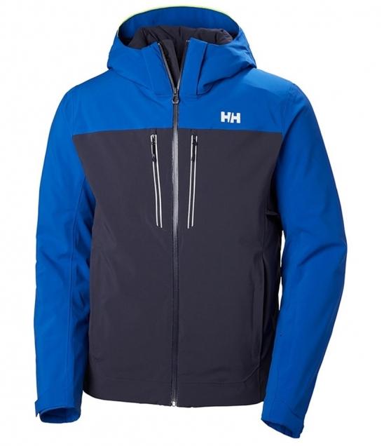 Helly Hansen Signal Jacket-Graphite Blue