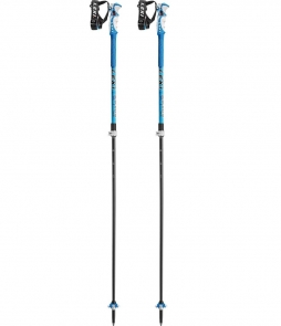 Leki Blue Bird Vario S Pole