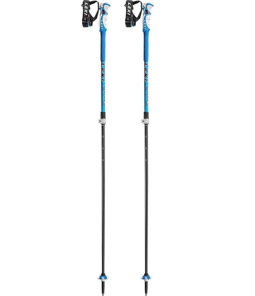 Leki Blue Bird Vario S Pole