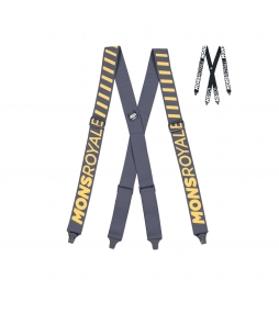 Mons Royale Afterbang Suspenders