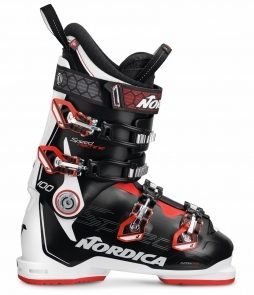 Nordica Speedmachine 100 Ski Boots