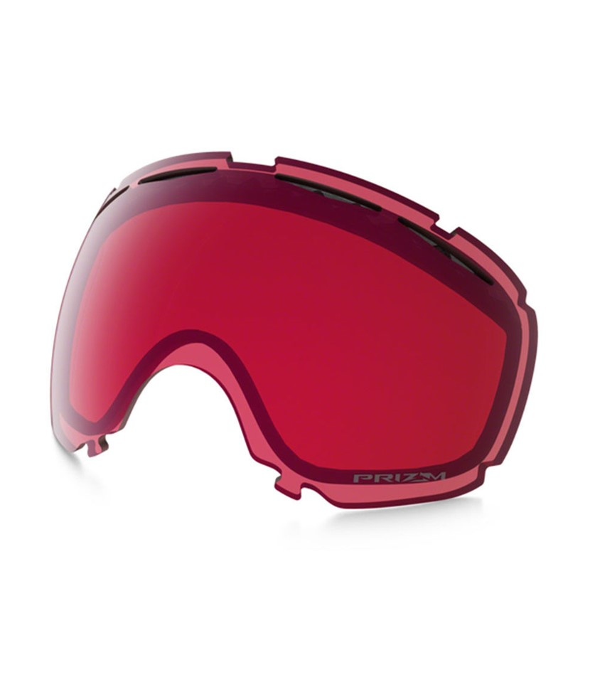 Oakley Canopy Replacement/Additional Lens-Prizm Rose