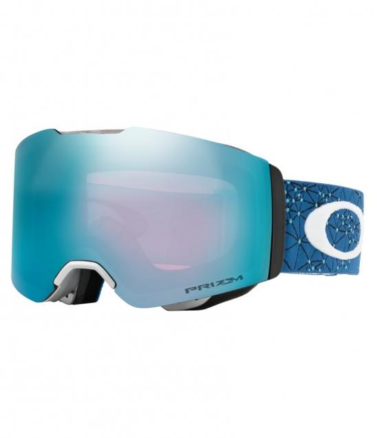 Oakley Fall line Galaxy Blue Laser w Prizm Sapphire