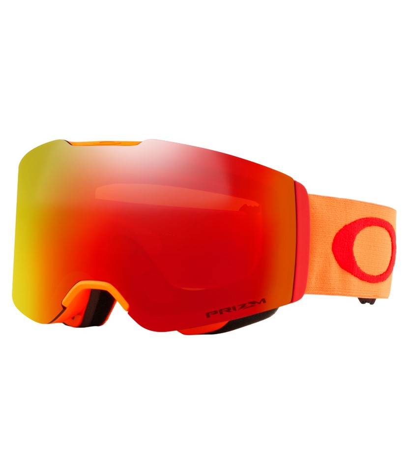 Oakley Fall line Neon Orange w Prizm Torch