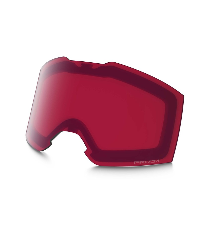 Oakley Fall line Replacement/Additional Lens-Prizm Rose