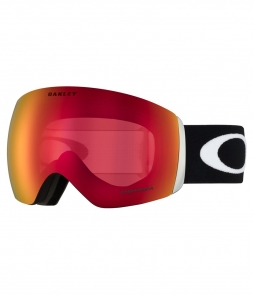 Oakley Flight Deck Matte Black w Prizm Torch