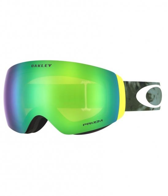 Oakley Flight Deck XM Tranquil Flury Retina Balsam w Prizm Jade