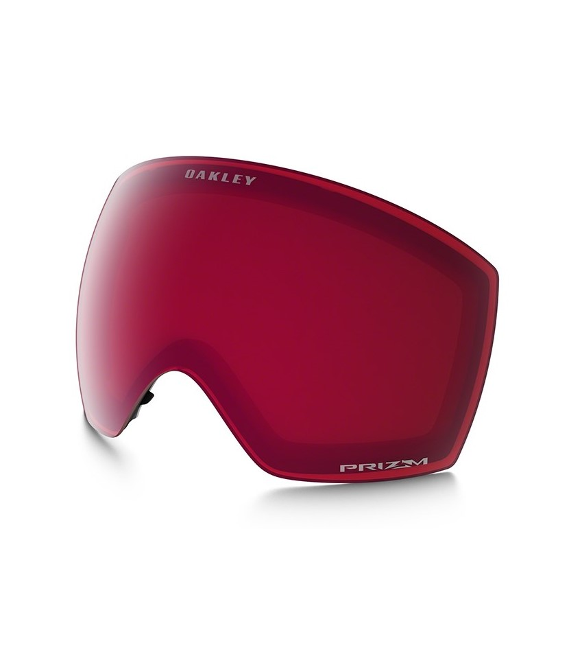 9ecae248133eb Oakley Flight Deck XM Replacement Additional Lens-Prizm Rose - Paul ...