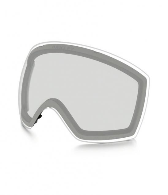 Oakley Flight Deck Replacement/Additional Lens-Clear