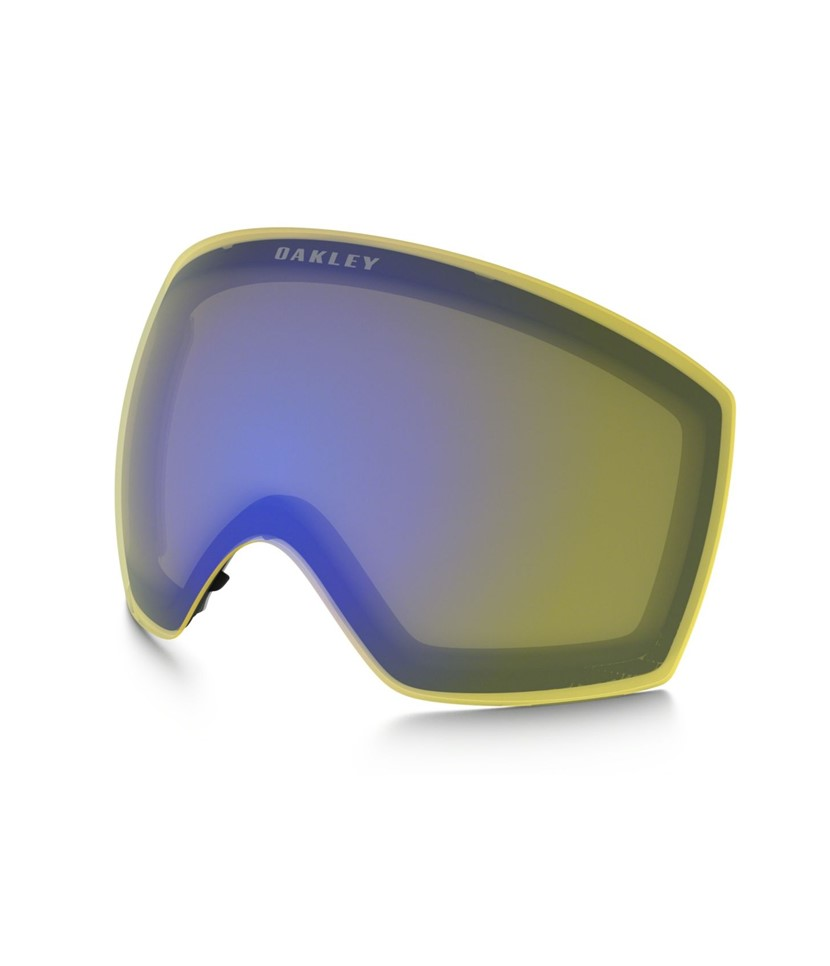 Oakley Flight Deck XM Replacement/Additional Lens-Hi Yellow