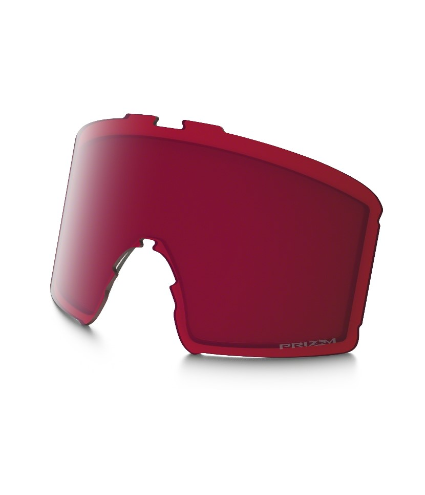 Oakley Line Miner Replacement/Additional Lens-Prizm Rose