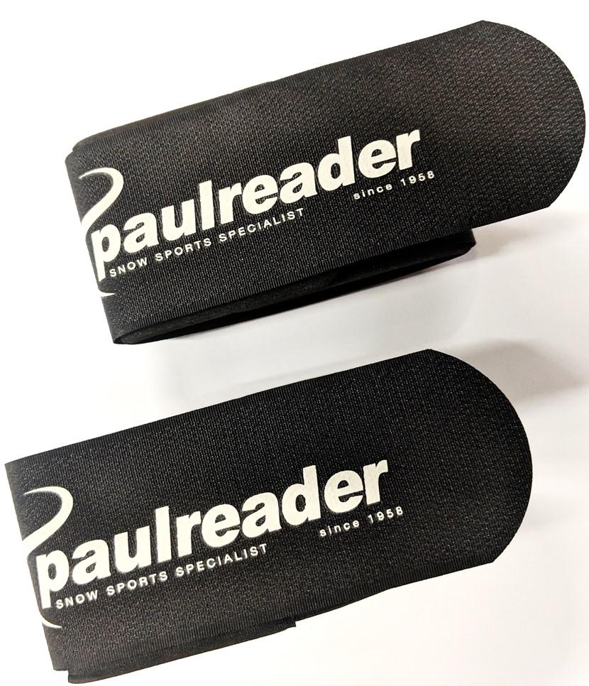 Paul Reader Ski Straps