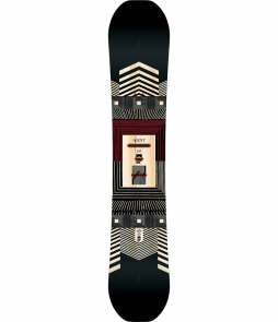 Rome Agent 2020 Snowboard
