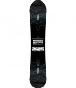 Rome Warden 2020 Snowboard