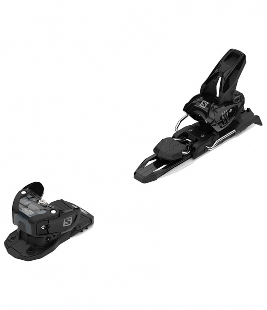 Salomon Warden MNC 11 Black Binding