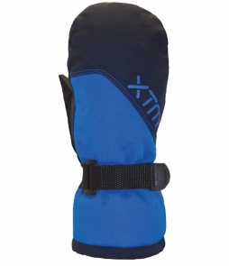 XTM Zoom Kids Mitt-Blue