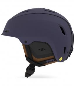 Giro Range Mips Helmet-Midnight