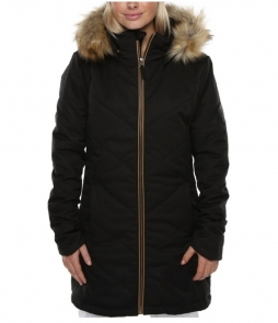 XTM Courcheval Jacket-Black