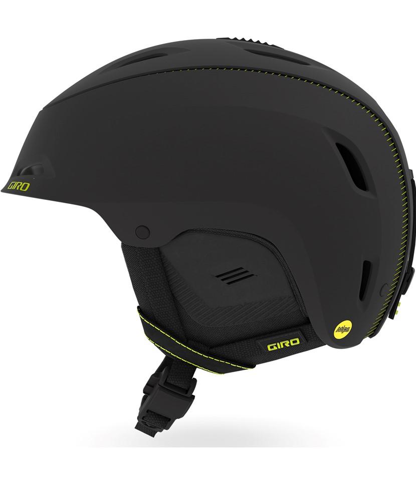 Giro Range Mips Helmet-Black Citron