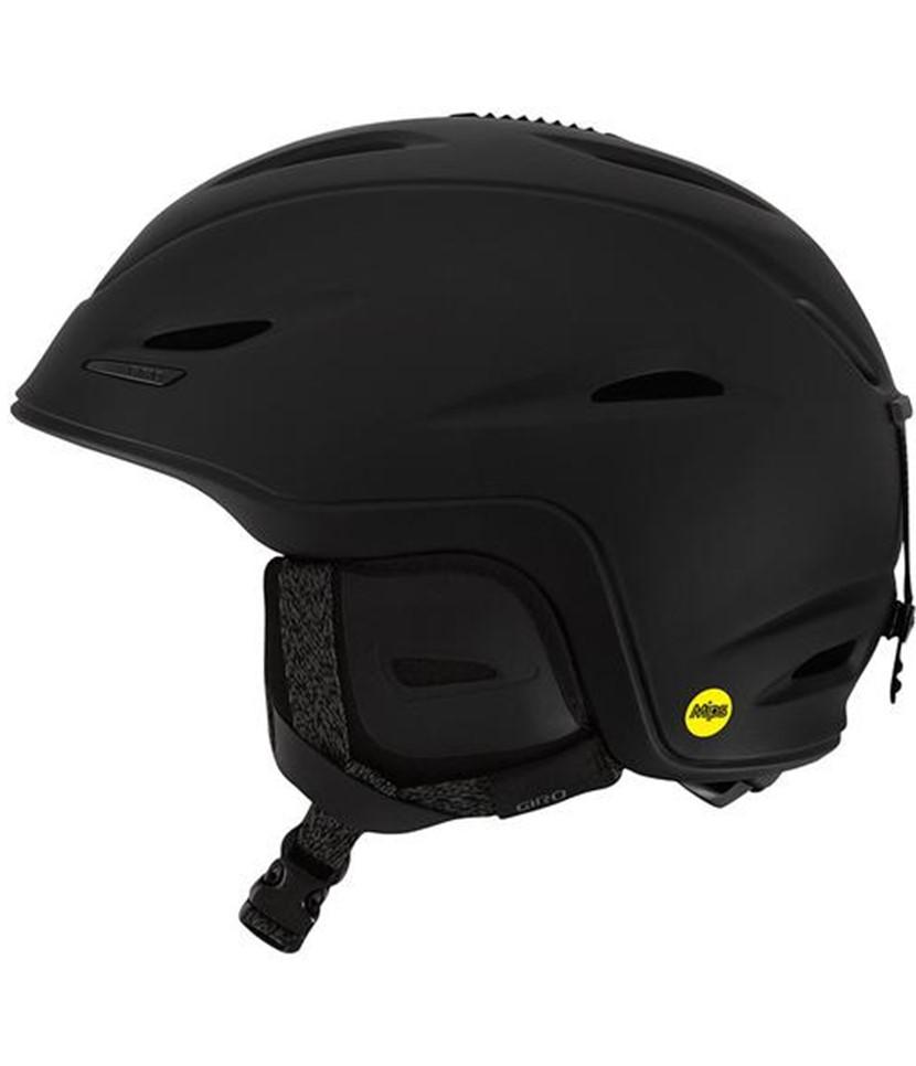 Giro Union Mips Helmet-Black