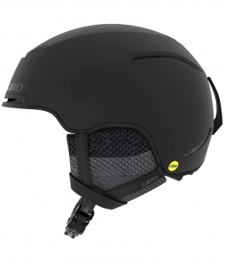 Giro Jackson Mips Helmet-Black