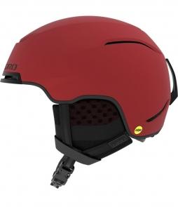 Giro Jackson Mips Helmet-Red