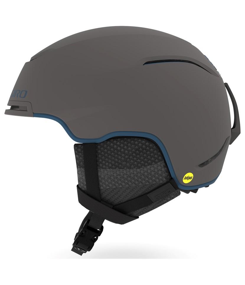 Giro Jackson Mips Helmet-POW Charcoal