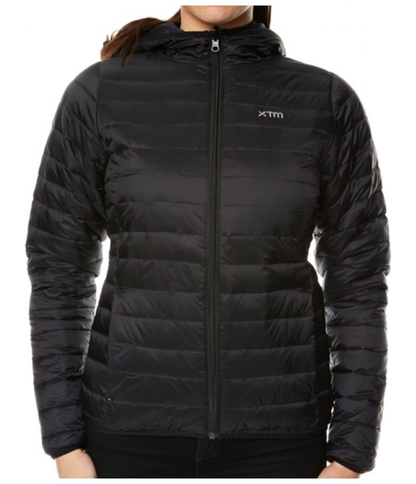 XTM Ladies Stuff-it Puffer Jacket