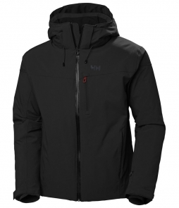 Helly Hansen Swift 4.0 Jacket-Black