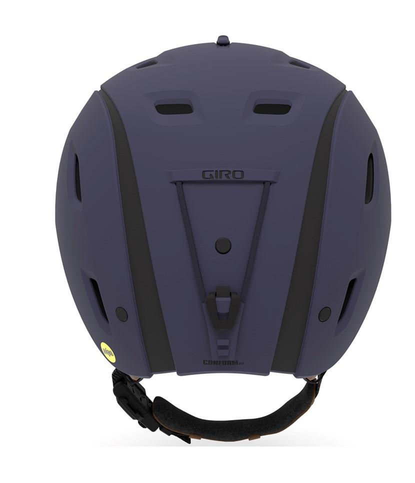 Giro Range Mips Helmet-Midnight 2.